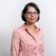 Mona Ramasawmy