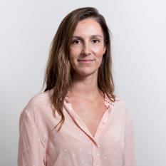 Sarah Buhler